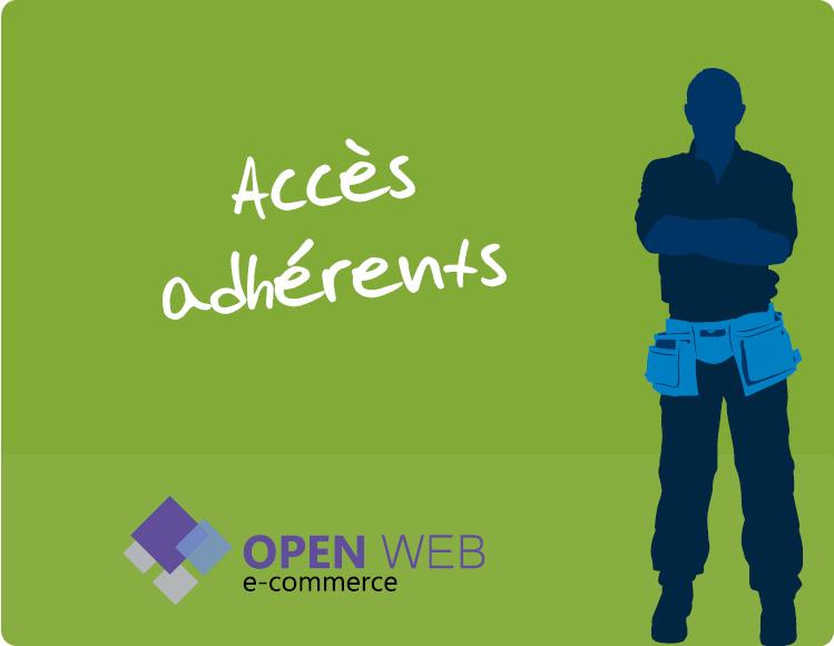 accès adhérents